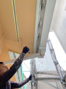 東近江 S様邸 外壁 塗り替え リフォーム