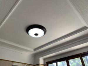 東近江市 天井塗装 塗り替え リフォーム
